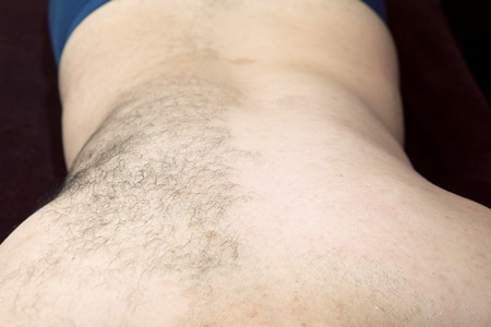 Male Waxing in Surrey