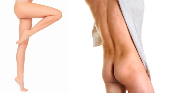 Intimate Male Waxing